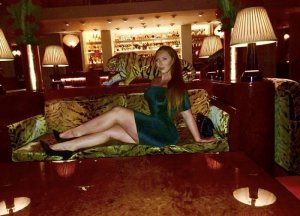 Katinka speed dating and escorts