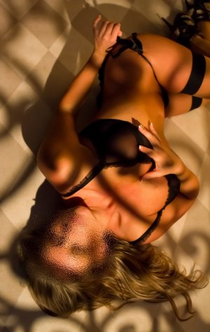 Kassia independent escorts