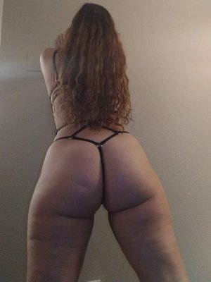 Nessie casual sex in Opa-locka FL, escort
