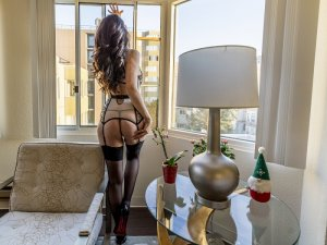 Germanie incall escort